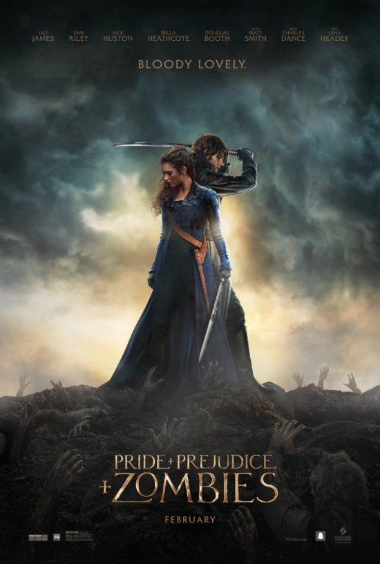 PPZ poster