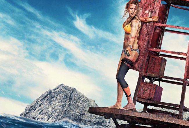 The Shallows Banner 2