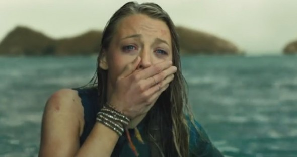 The Shallows Still