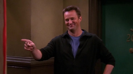 chandler-bing