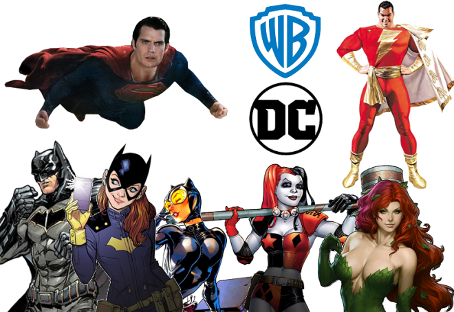 WB DC