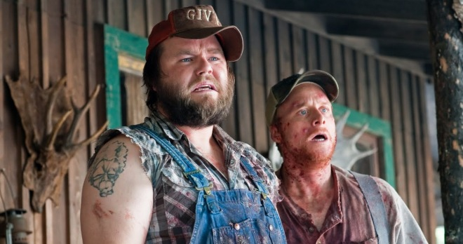 Tucker and Dale vs Evil 1