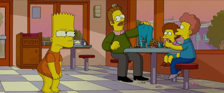 Throwbackthursday The Simpsons Movie The Movie March
