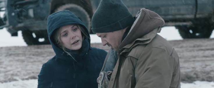 wind-river-movie-elizbeth-olsen-jeremy-renner
