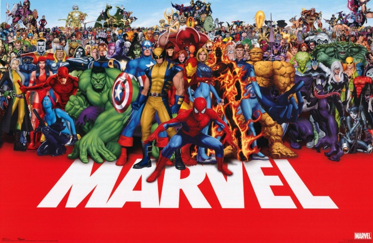 marvel-characters