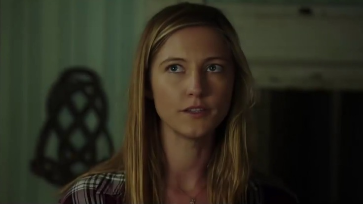 Beautiful Hana Hayes HD Image In Insidious The Last Key