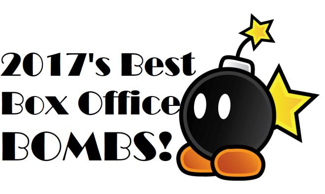 Best Bombs 2017