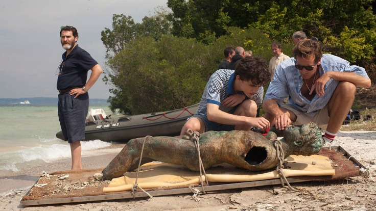 Call Me by Your Name - Still 1