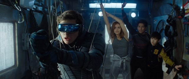 ready-player-one-review-tye-sheridan-olivia-cooke-phillip-zhao-and-win-morisaki
