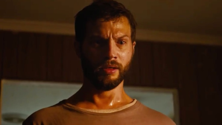 upgrade leigh whannell